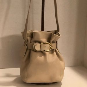 Authentic Classic Coach Soho Buckle Bag